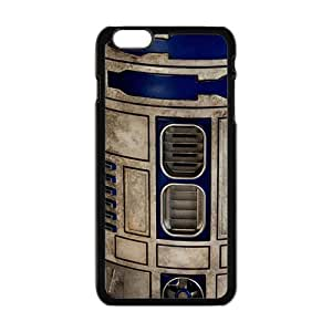 Happy Future Cell Phone Case for Iphone 6 Plus