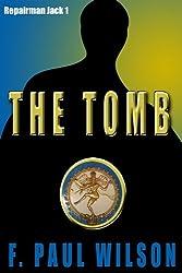 The Tomb (Repairman Jack series Book 1)