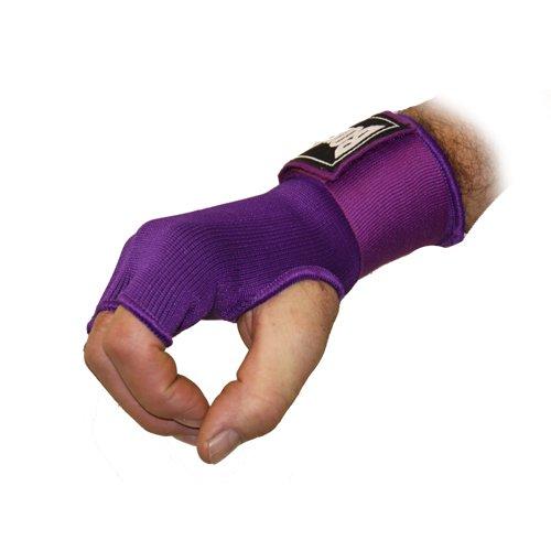 Box-Tec Bandagenhandschuhe Purple Gr.S
