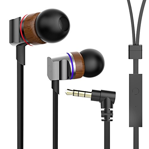 Earbuds Headset Headphone Noise isolating Iphone6 product image
