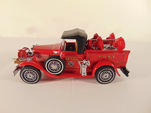 Matchbox Collectibles Models of Yesteryear, Fire Engine Series