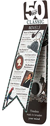 That Company Called If 34003 50 Of The Best Books Bookmark - Classic
