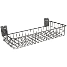 Heavy Duty Shallow Basket
