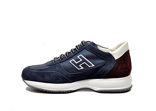 Hogan - Zapatillas para hombre Multicolor