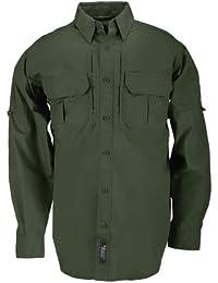 Tactical #72157 Cotton Tactical Long Sleeve Shirt