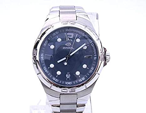 BREIL Reloj mujer cadana de acero con calendario