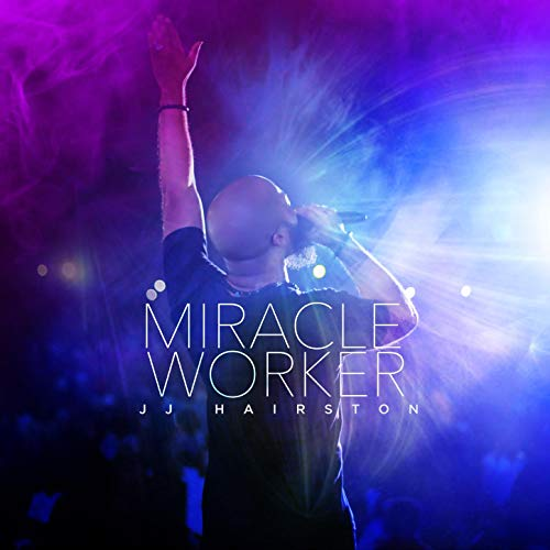 (Miracle Worker (Live))