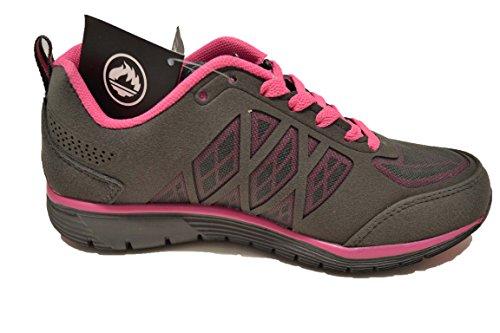 JHayber Reina - Zapatillas deportivas para mujer. Talla 36 lS8m6AgX