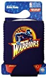 GOLDEN STATE WARRIOR NBA CAN KADDY KOOZIE COOZIE COOLER For Sale