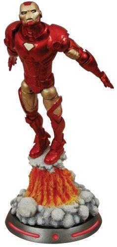 Marvel Select – B07D71MM9D Action Figure : Iron Iron Man : B07D71MM9D, 楽天チケット -Rakuten Ticket-:5c3e2e1e --- itxassou.fr