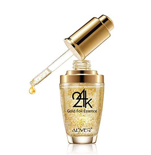 24K Pure Gold Foil