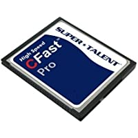 SUPERTALENT Super Talent FDM032JMDF(SZ) CFast Pro 32GB Storage Card (MLC)
