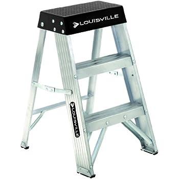 Amazon Com Camco 43672 Folding Metal Step Stool Automotive