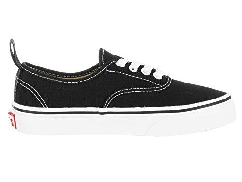 Elastic Vans White Black True Shoe Lace Skate Authentic Elastic Kids wrvqrzE