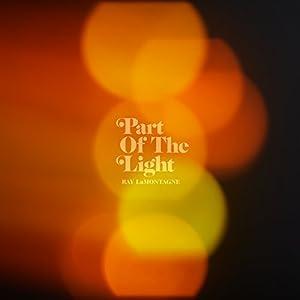 Part of the Light album