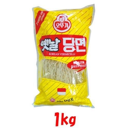 [Korean food - cold noodles, vermicelli] Korean food fee * fairy vermicelli (Chappuche) 1kg Noodles * by Otogi