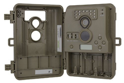 Amazon.com : Moultrie A5 Low Glow Game Camera : Hunting Game ...