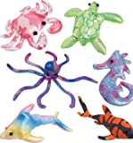 Toysmith Sea Life Sand Assortment