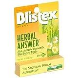 Blistex Herbal Answer Balm