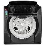 Whirlpool 6.5 Kg Fully-Automatic Top Loading Washing Machine (Stainwash Ultra SC 10 YMW, Grey)