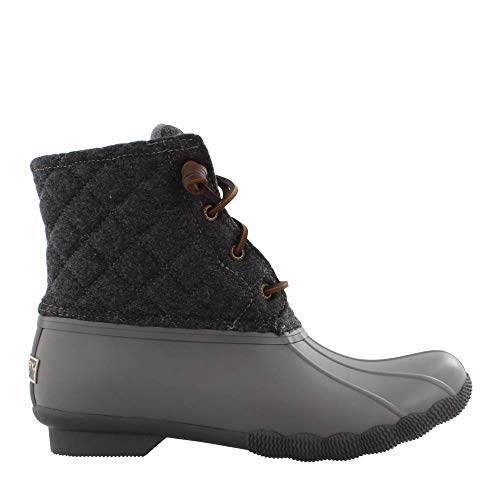 SPERRY Womens Saltwater Quilt Boots product image