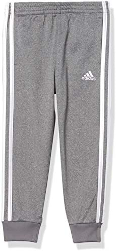 adidas Boys' Active Sports Athletic Tricot Jogger Pant