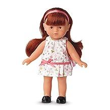 Corolle Mini Corolline Readhead Doll