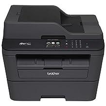 Brother MFC-L2740DW Wireless Monochrome 4-in-1 Printer