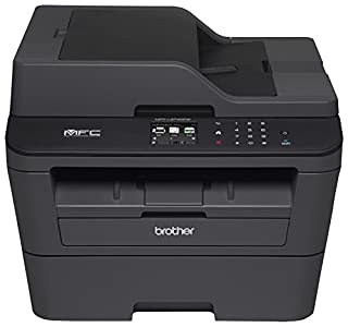 Brother MFC-L2740DW Wireless Monochrome 4-in-1 Printer (B00MRAU8OE) | Amazon price tracker / tracking, Amazon price history charts, Amazon price watches, Amazon price drop alerts