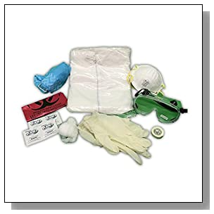 Pandemic QuickKits - Set of 3