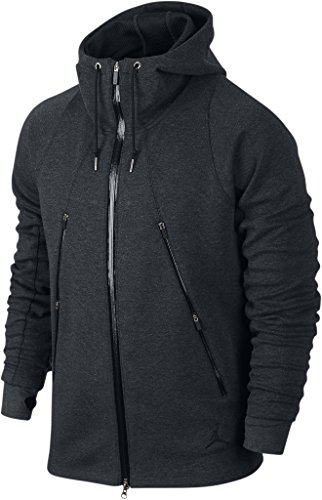Nike Air Jordan Fleece Black 688990-032 (SIZE: 2XL) by NIKE