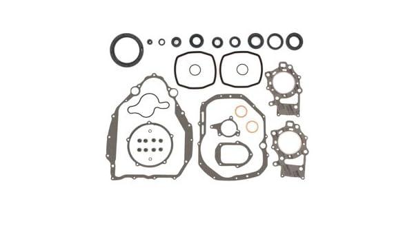 Engine Rebuild Kit - Honda CX500 - 1979-1982 - Gasket Set + Seals