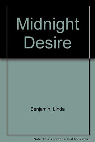 book cover of Midnight Desire
