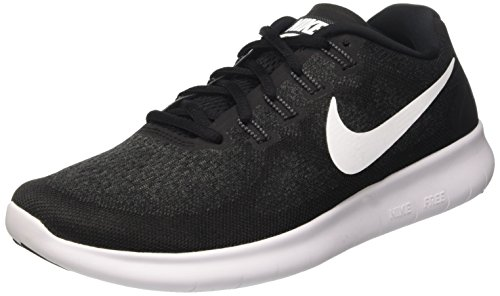 Grey RN Shoe 2017 Nike Dark Black Anthracite Running 12 5 White Men's Free qOx4E4wXz