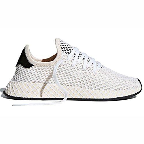 Sneaker Adidas 2018 Linen Pour Sneakers De Les Femmes Runner Deerupt linen Mode ecru v4qxYr4On