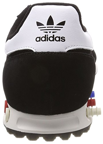 La Da Ftwbla 000 Nero Scarpe Ginnastica Uomo Trainer Blacla negbas Adidas fBqCwf