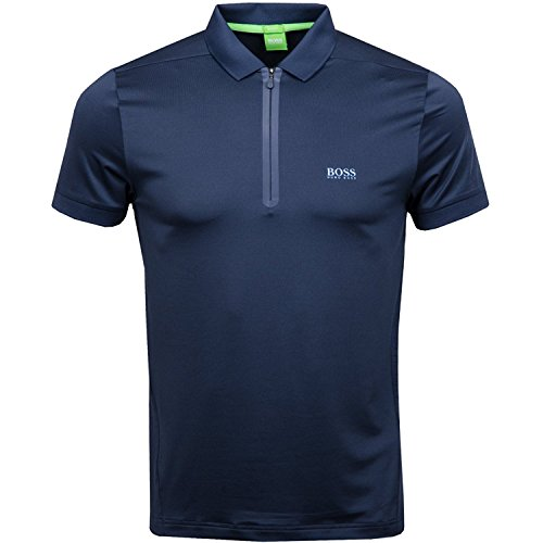 HUGO+BOSS+Men%27s+Pavotech+%28Navy%2C+X-Large%29