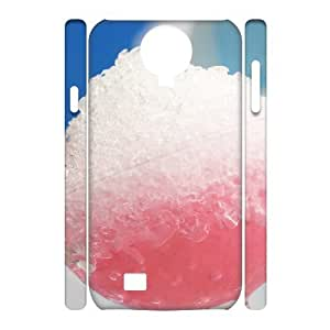 Ice Cream Customized 3D Cover Case for SamSung Galaxy S4 I9500,custom phone case ygtg628782