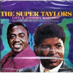 Super Taylors