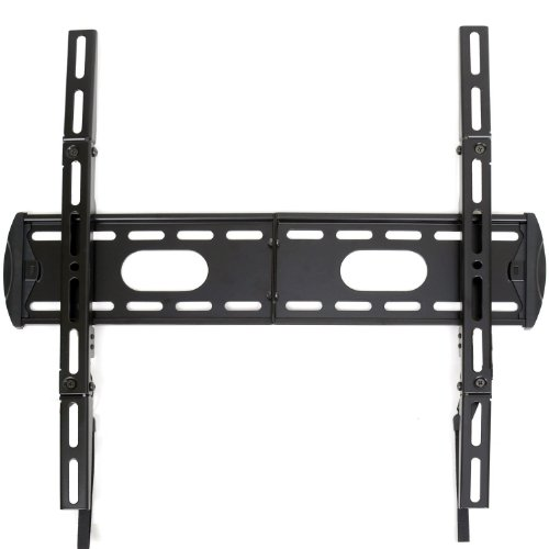 "VideoSecu Ultra Slim TV Wall Mount 1"" Low Profile Mountin..."