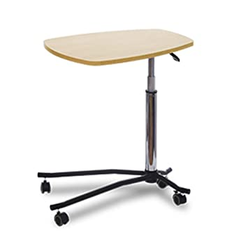 ZND Soporte para Laptop Mesa de Estudio de Mesa con Elevador ...