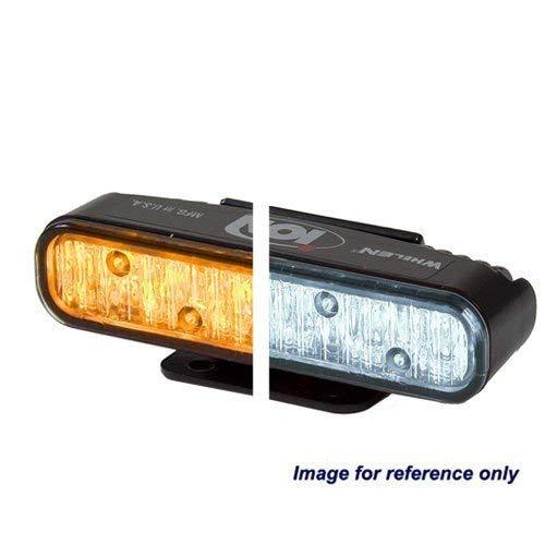 Whelen IONF 12 VDC Split Amber//White Universal Mount Lighthead