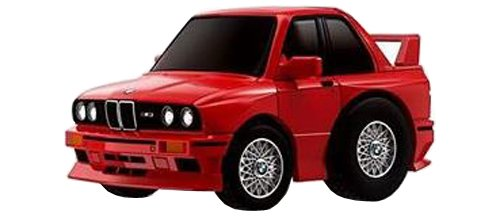 TinyQ BMW M3 (E30) レッド