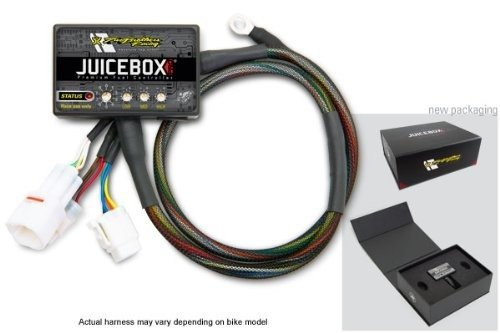 (Two Brothers Racing(001-269) Juice Box Pro Fuel Controller)