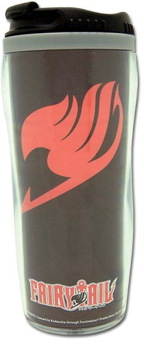 Fairy Tail Guild Crest Tumbler Mug by Fairy Tail