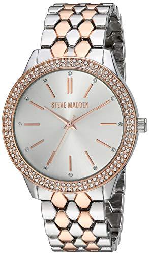 Steve Madden Fashion Watch (Model: SMW239TQ)