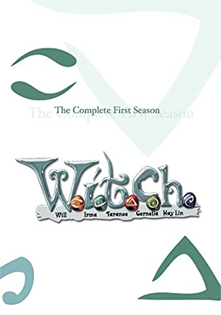 Amazon com: W I T C H  The Complete First Season: Movies & TV