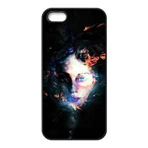 Ghost Use Your Own Image Phone Case for Iphone 5,5S,customized case cover ygtg547052 by lolosakes