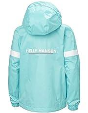 Helly-Hansen Kids' Juniors Active Rain Jacket