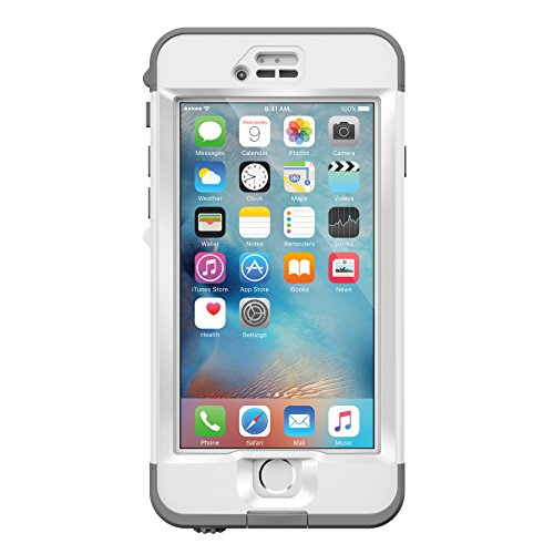 Lifeproof ND SERIES iPhone 6s Plus ONLY (Not for iphone 6/6s or 6 Plus) Waterproof Case (5.5